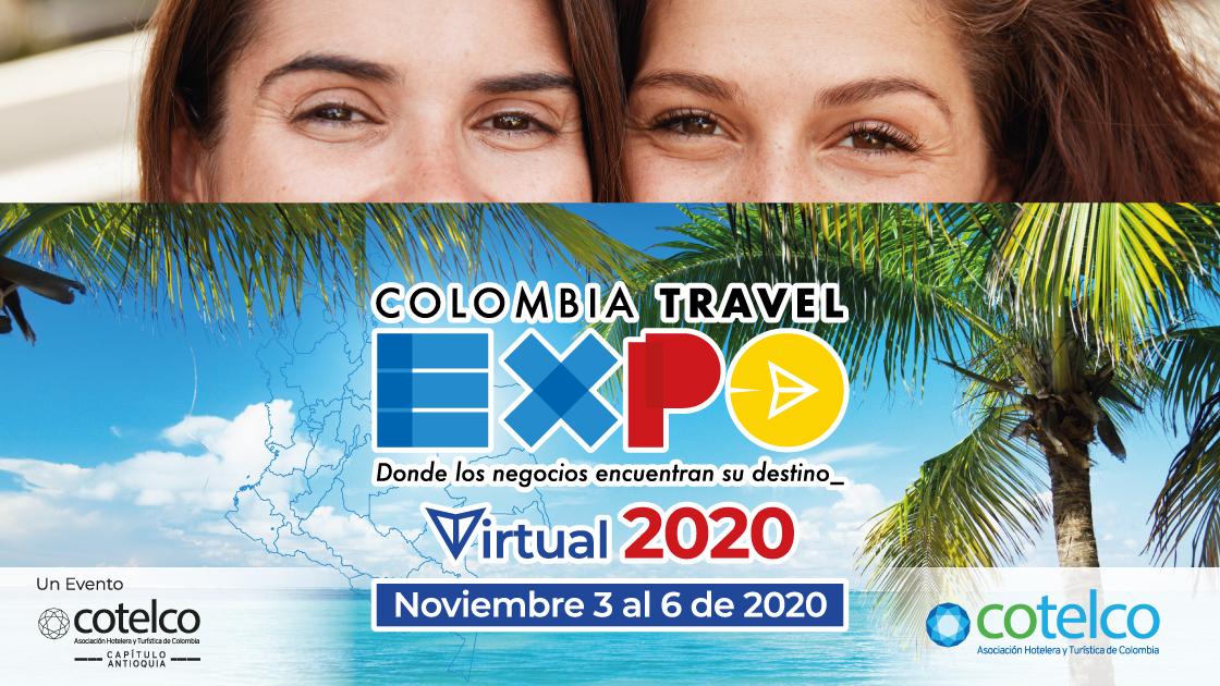 Inicio - Colombia Travel Expo 2020